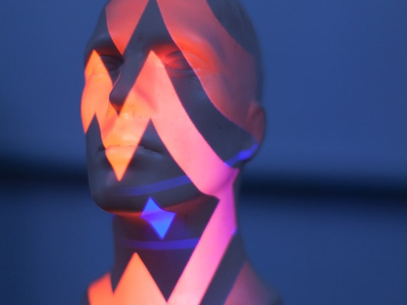 Art-design-projection-mapping